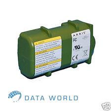 New Arris 8hr  Modem Backup Battery TG862G TG852G TM502G TM602G  TM722G TM822G