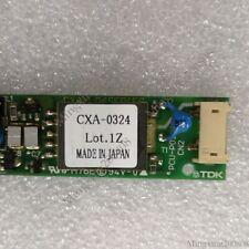 For 100% Original TDK CXA-0324 CXA0324LCD Power inverter Board