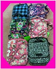 VERA BRADLEY MINI HIPSTER Crossbody Bag Tote Handbag $48 - $50 U Choose