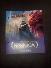 Return to Ravnica Player's Guide MTG Magic the Gathering