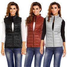 Hüftlange Jacken, Mäntel & Westen aus Polyester in Größe XL