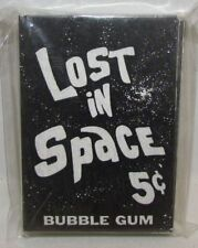Lost In Space 30th Anniversary Reprint Trading Card Set (1995)