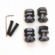 ST Racing Concepts CNC MACHINED ALUMINUM 17MM HEX CONVERSION KIT FOR TRAXXAS SL