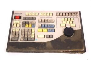 Panasonic AU-A950 Editing Controller Key Board Video Editor Schnittsteuergerät