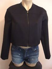 Autumn Polyester Hand-wash Only Coats & Jackets for Women
