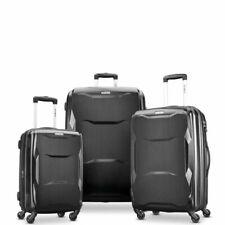"""Samsonite Pivot 29"""" 3-Piece Luggage Set - Brushed Black"""