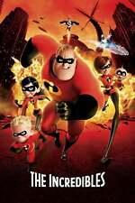 The Incredibles (4K Ultra Hd / Blu-Ray 2-Disc Set)