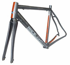 Steel Bicycle Frames