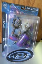 HALO 2 SERIES 3 GHOST WITH BRUTE JOYRIDE NEW RARE
