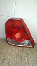 04 05 06 07 08 CHEVROLET AVEO HTBK DRIVER LEFT TAIL LIGHT OEM 470-S-14