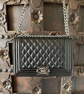 Chanel Beauté VIP Gift Tasche