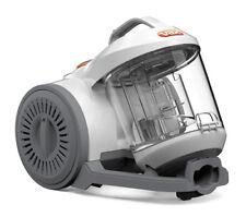 Vax VWC 2000w Cylinder White Vacuum