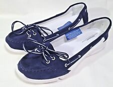 Rockport Walkability Women's Shoes 5.5 Boat Shoe Washable Nursing