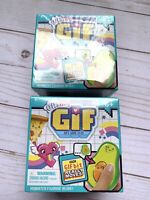 OH MY GIF Blind Mystery BIT Pack GIFS GONE LIVE Figure Series 1 New lot of 2