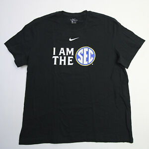 Nike Nike Tee Short Sleeve Shirt Men's Black Used