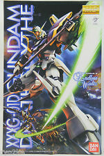 Bandai MG 1/100 Deathscythe Gundam Model
