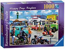 HAPPY DAYS Brighton Puzzle 1000 pezzi Ravensburger