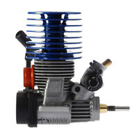 SH M21-P3 3.48cc 2-stroke Pull Start Engine for 1/8 Nitro Buggy Truggy Truck