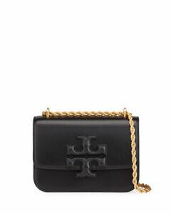 Tory Burch Eleanor Small Shoulder Bag - Black