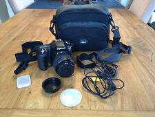 Pentax K100D Digital Auto Focus SLR With Eagle Creek Case And 2GB SD Card