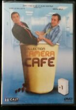 Collection Camera Cafe n° 1 french DVD NEW & Factory Sealed