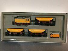 Vintage Athearn HO Impack Intermediate Car Set TRAILER TRAIN TTX #5566