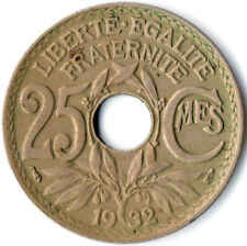 COIN / FRANCE / 25 CENTIMES 1932   #WT3460