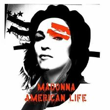 Madonna  American Life Edited Clean Lot b  Ex Cond  CD