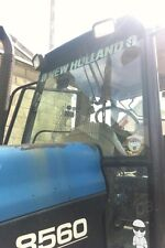 NEW Holland Trattore Sunstrip Decalcomania Sticker