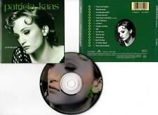 "PATRICIA KAAS ""Je Te Dis Vous"" (CD) 1993"