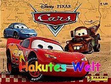 Panini-Disney-pixar-CARS - 10 de tous les