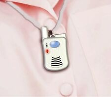 MEDICAL ALERT VOICE PENDANT ALERT SYSTEM - NO MO. FEES!