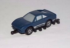 Takara Hasbro 1987 Road Hogs 1 Loose Ferrari 308 Style Blue