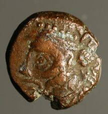 "E20-01 Elymais, Unknown ""Prince A"", Late 2nd-early 3rd cent. Ad, Artemis rev."