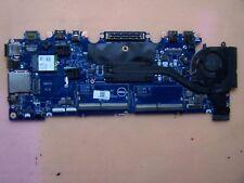 Dell Latitude E7470 Laptop Motherboard W/ i5-6300U 2.4GHz LA-C461P m  CN-0DGYY5