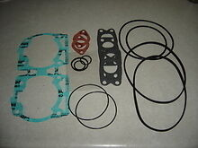 582 Rotax Aircraft Engine Top end Gasket Set Ultralight Gaskets