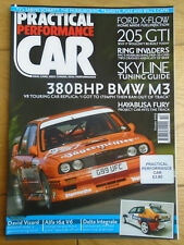 Practical Performance Car Oct 2005 205 GTi, Skyline tuning guide, 380bhp BMW M3
