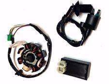 NEW GY6 150 MAGNETO STATOR COIL CDI BOX IGNITION COIL 150CC STOCK ATV GO KART