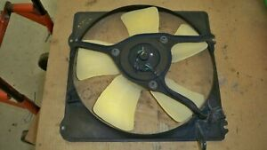 OEM Subaru Impreza 1993-1997  Engine Radiator Cooling Fan