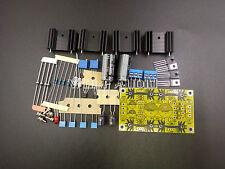 MINI Class A 5V-20V Adjustable Shunt Regulator Output Power Supply Board Kit New