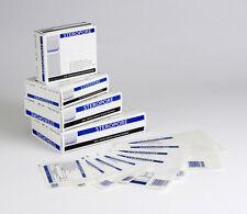 10 X Steropore Adhesivo Heridas Apósitos 9cm x 15cm