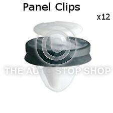 Clip per Pannello Porta Renault Gamma Inc Megane i / Trafic Ecc. Confezione da