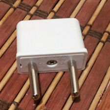 0.99 Travel Charger Wall AC Power Plug Adapter Converter US USA to EU Europe
