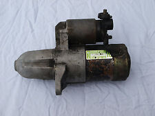Subaru Automatic transmission Starter Motor, Taken from 1999 Impreza