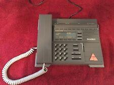 Vintage Phonemate ADAM All Digital Phone Answering Machine