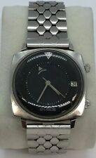 Vintage LeCoultre MEMOVOX Alarm Watch Automatic Original Runs Great Wristwatch
