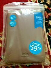 Kobo Leather Ereader case Touch Edition RoHS NEW Brown