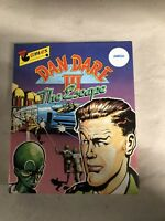 Dan Dare 3 The Escape  Commodore Amiga OVP