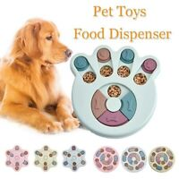 Puzzle Toys Interactive Slow Dispensing Feeding Pet Dog Training Games Feeder/*