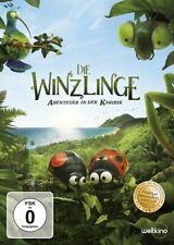 Thomas Szabo - Die Winzlinge - Abenteuer in der Karibik, 1 DVD
